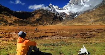 Fit machen für die Berge und das Wandern