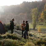 Trekking oder Trailrunning an der Südlichen Weinstraße – ein Sommer voller Möglichkeiten