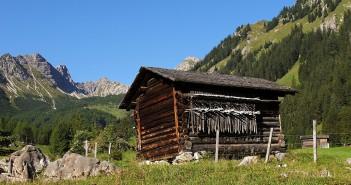 Murtal in der Steiermark