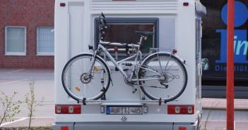 Fahrradträger Auto