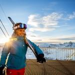 Sichere Dir jetzt einen gratis Sölden-Skipass beim Kauf eines Salomon Motion Fit Artikels