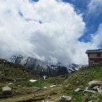 Das Ü und Berge immer Blick – seit 2014 führt eine neue Tour vom Tegernsee bis nach Sterzing