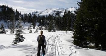 Zillertal Skitour Tirol