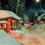 Ein bulgarischer Traum – Winterkurort in Borovets