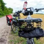 Wie schaut eine gute Vorbereitung auf eine Fahrradtour aus