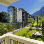 Du Lac et Du Parc Grand Resort: Ein Ort zum Wohlfühlen