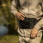 Produkttest: Der RFID Brustbeutel für maximalen Schutz gegen Datenklau auf Reisen
