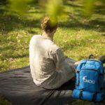 Praxisttest: Der Wander-Kühlrucksack für Bergfreunde