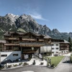 Hotel Puradies Salzburger Land
