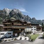 PURADIES Hotel & Chalets: Urlaub mit dem gewissen Erholungsfaktor