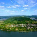 Rheinsteig – Wandern, Wein und Wellness