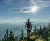 Die richtige Vorbereitung für die Wandertour durch die Berge