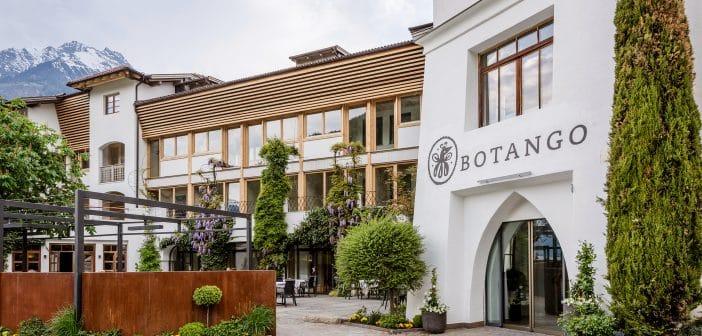 Das Hotel B&B BOTANGO: Ausgefallene Exklusivität im Herzen von Südtirol