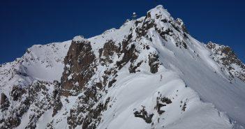 Wintersport – Skifahren und Skiwandern im Arlberg