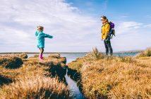 Packliste für Outdoorabenteuer mit Kindern